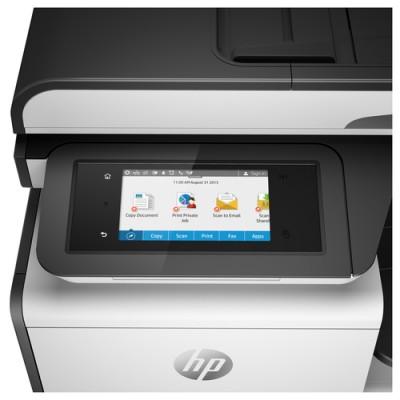 HP PageWide Pro 477dw Inyección de tinta térmica 2400 x 1200 DPI 40 ppm A4 Wifi - Imagen 4