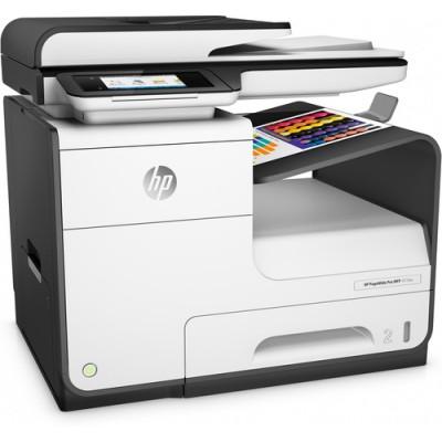 HP PageWide Pro 477dw Inyección de tinta térmica 2400 x 1200 DPI 40 ppm A4 Wifi - Imagen 5