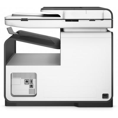 HP PageWide Pro 477dw Inyección de tinta térmica 2400 x 1200 DPI 40 ppm A4 Wifi - Imagen 6