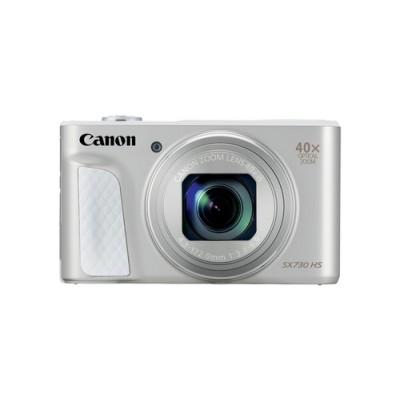 "Canon PowerShot SX730 HS Cámara compacta 20,3 MP CMOS 5184 x 3888 Pixeles 1/2.3"" Plata - Imagen 3"