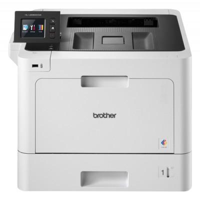 Brother HL-L8360CDW impresora láser Color 2400 x 600 DPI A4 Wifi - Imagen 1
