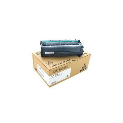 Toner ricoh 406956 aficio sp 300 -  negro - Imagen 1