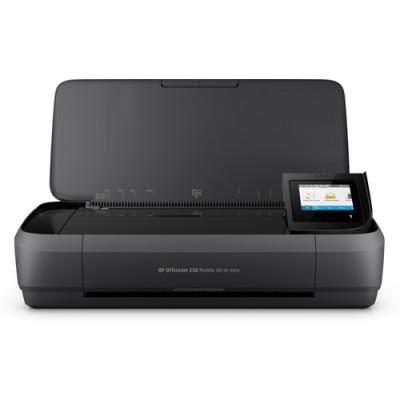 HP OfficeJet 250 Inyección de tinta térmica 4800 x 1200 DPI 10 ppm A4 Wifi - Imagen 1