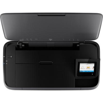 HP OfficeJet 250 Inyección de tinta térmica 4800 x 1200 DPI 10 ppm A4 Wifi - Imagen 9