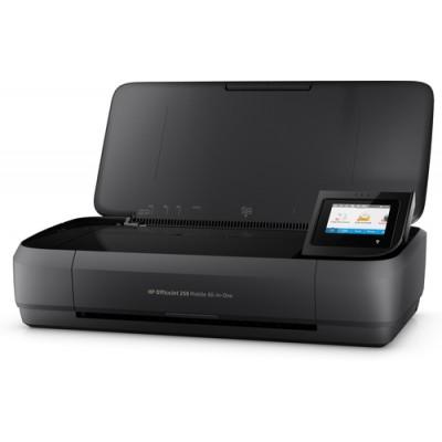 HP OfficeJet 250 Inyección de tinta térmica 4800 x 1200 DPI 10 ppm A4 Wifi - Imagen 10