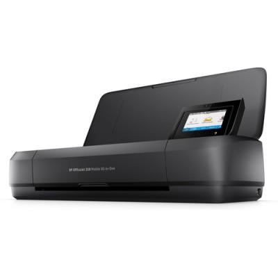 HP OfficeJet 250 Inyección de tinta térmica 4800 x 1200 DPI 10 ppm A4 Wifi - Imagen 12