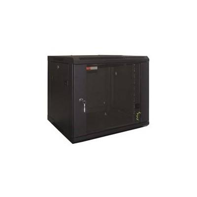 Armario mini - rack wp 19pulgadas serie rwb 6u an x pr x al: 600x500x370mm - Imagen 1