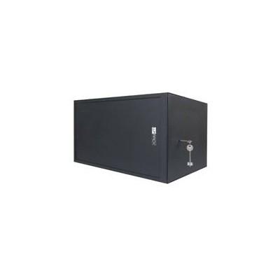Armario mini - rack de seguridad  wp 19pulgadas serie rws 6u an x p x al: 560x400x325 mm - Imagen 1