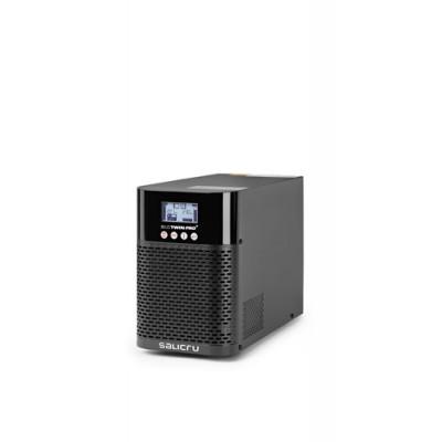 Salicru SLC 700 TWIN PRO2 SAI On-line doble conversión de 700 VA a 3000 VA - Imagen 1