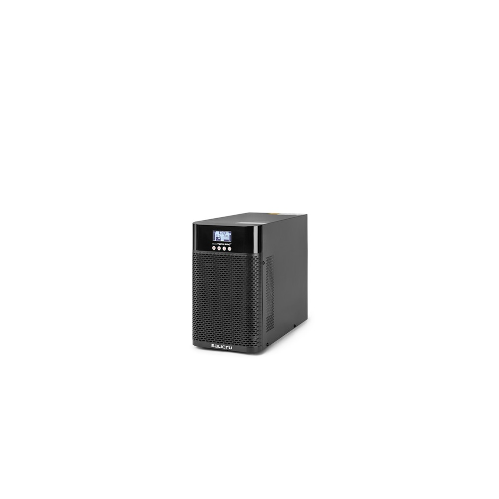 Salicru SLC 2000 TWIN PRO2 SAI On-line doble conversión de 700 VA a 3000 VA - Imagen 1