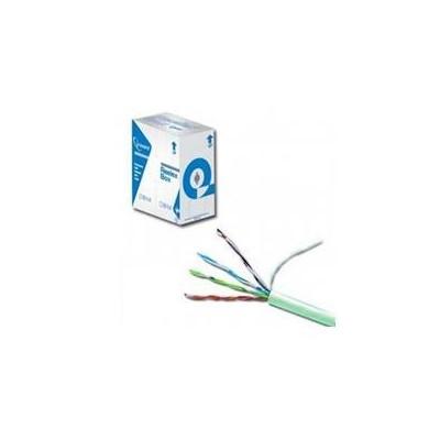 Bobina de cable ethernet upc - 5004e - sol cat5e -  utp -  bobina -  305m - Imagen 1