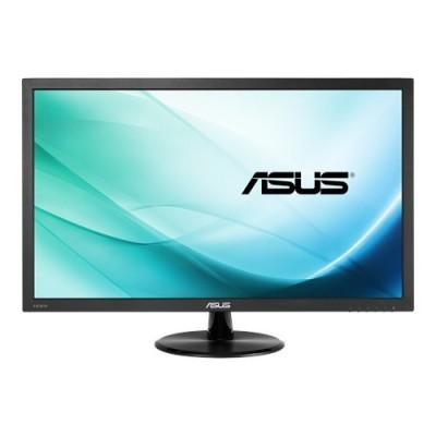 """ASUS VP228HE 54,6 cm (21.5"""") 1920 x 1080 Pixeles Full HD Negro - Imagen 1"""