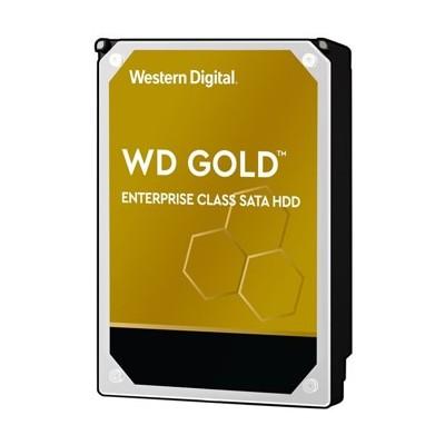 Disco duro interno hdd wd western digital gold wd4003fryz 4tb 4000gb 3.5pulgadas sata 6gb - s 7200rpm 256mb - Imagen 1