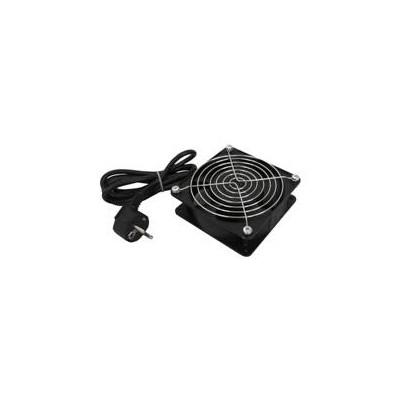 Ventilador para rack wp 220v -  120x120x38mm - Imagen 1