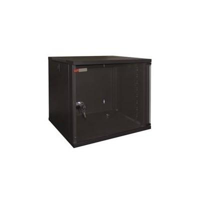 Armario mini - rack wp 19pulgadas -  serie rwa 9u -  an x pr x al: 540x450x445mm - Imagen 1