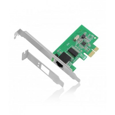 Eminent Red PCI-E Approx pcie1000 gigabit - Imagen 1