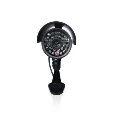 Eminent EM6150 cámara de seguridad ficticia Bala Negro - Imagen 2