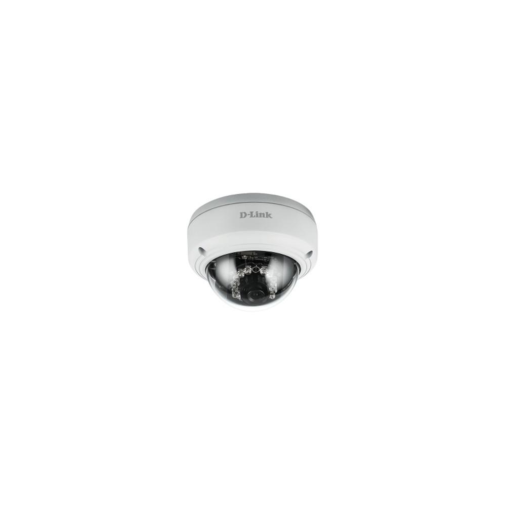 D-Link DCS-4602EV cámara de vigilancia Cámara de seguridad IP Interior y exterior Almohadilla Techo/pared 1920 x 1080 Pixeles -