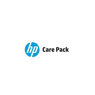 Care pack ampliacion de garantia hp 3 años piezas y mano de obra para laserjet m501dn -  m501n - Imagen 1