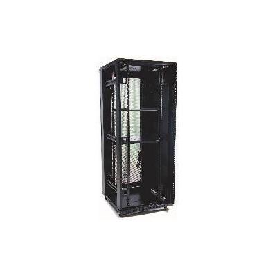 Armario rack 32u 1.610x600x800 con accesorios - Imagen 1