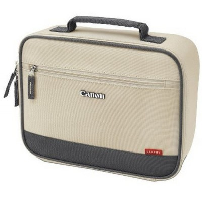Canon DCC-CP2 caja para equipo Maletín/funda clásica Beige - Imagen 1