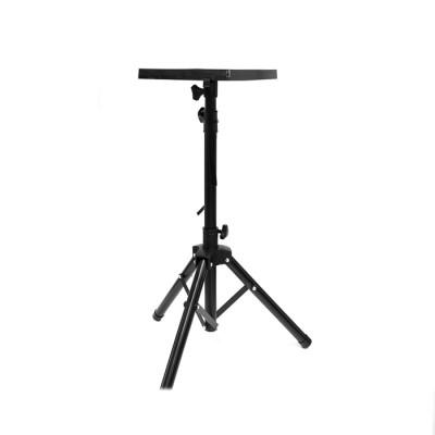 Mesa - soporte para video proyector - ordenador portatil  phoenix tipo tripode - adjustable en altura - plegable - portatil peso