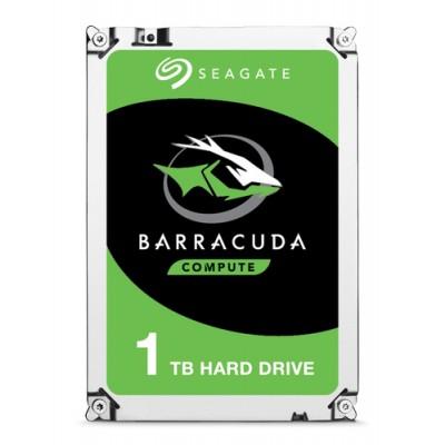 "Seagate Barracuda ST1000DM010 disco duro interno 3.5"" 1000 GB Serial ATA III - Imagen 1"
