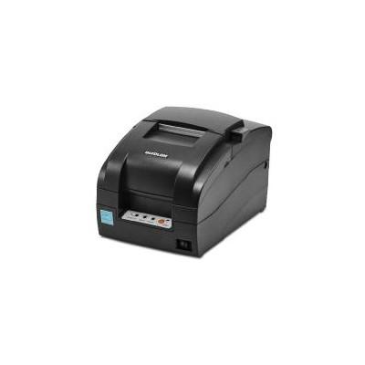 Impresora ticket bixolon srp - 275 iii usb paralela negro - Imagen 1