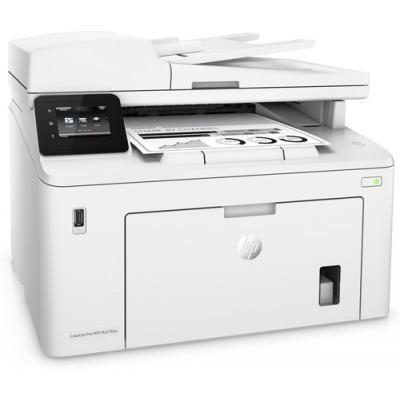 HP LaserJet Pro M227fdw Laser 1200 x 1200 DPI 28 ppm A4 Wifi - Imagen 1
