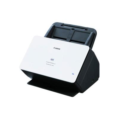 Canon imageFORMULA ScanFront 400 600 x 600 DPI Escáner con alimentador automático de documentos (ADF) Negro, Blanco A4 - Imagen
