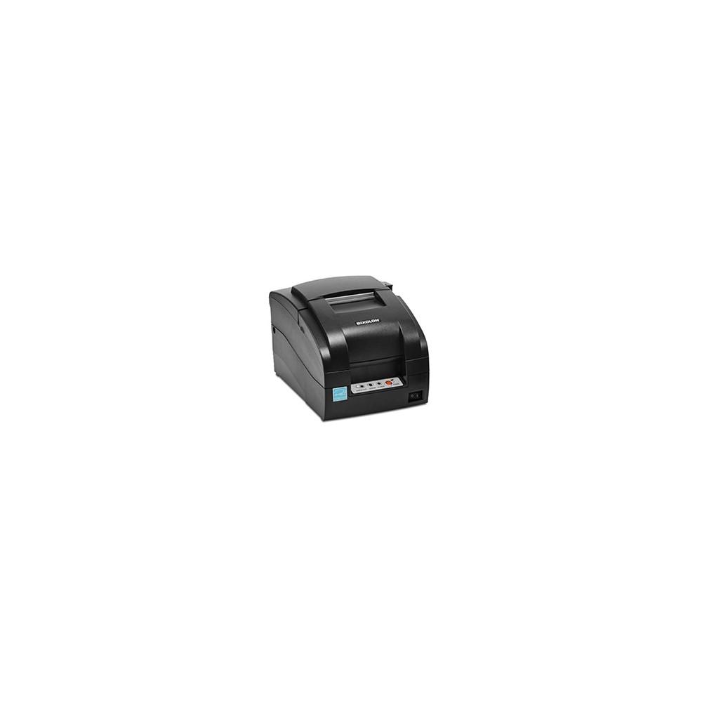 Impresora ticket bixolon srp - 275 iii usb serie negra - Imagen 1