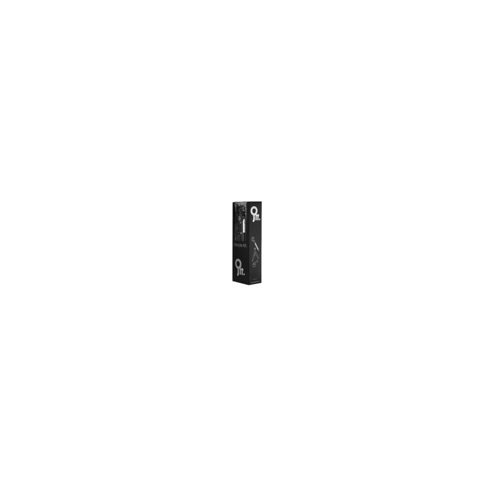 Kit accesorio camara 360 jolt gigabyte tripode palo soporte bici - Imagen 1