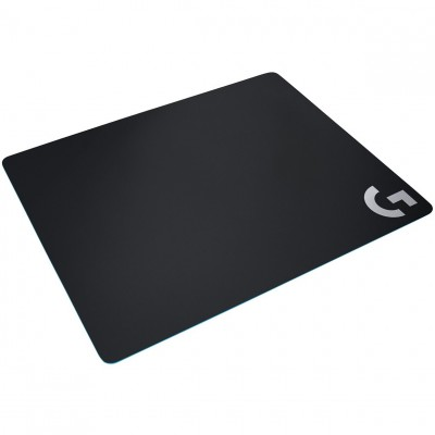 Alfombrilla logitech g440 hard gaming mouse pad - Imagen 1