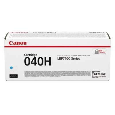 Canon 040H Original Cian 1 pieza(s) - Imagen 1