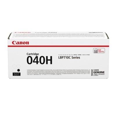 Canon 040H Original Negro 1 pieza(s) - Imagen 1