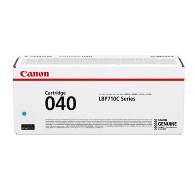 Canon 040 Original Cian 1 pieza(s) - Imagen 1