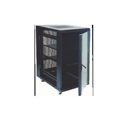 Armario rack 22u 1.166x600x1000 con accesorios - Imagen 1