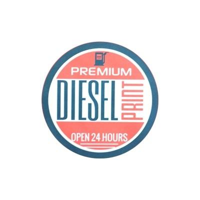 Toner diesel print  canon crg 726 -  hpcb435a - Imagen 1