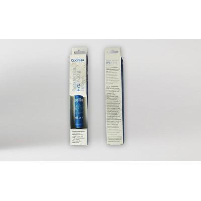 CoolBox H70 compuesto disipador de calor 3,17 W/m·K 30 g - Imagen 1