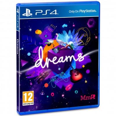 Juego ps4 -  dreams - Imagen 1