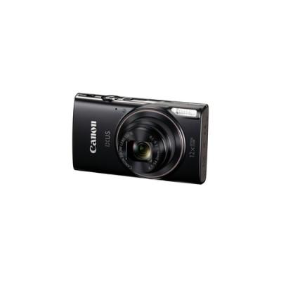 """Canon IXUS 285 HS Cámara compacta 20,2 MP CMOS 5184 x 3888 Pixeles 1/2.3"""" Negro - Imagen 1"""