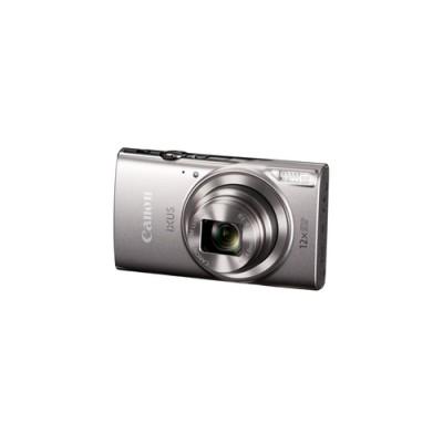 """Canon IXUS 285 HS Cámara compacta 20,2 MP CMOS 5184 x 3888 Pixeles 1/2.3"""" Plata - Imagen 1"""