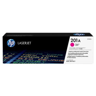 HP 201A Original Magenta 1 pieza(s) - Imagen 1