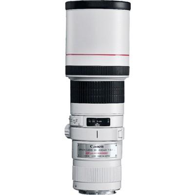 Canon EF 400 mm f/5.6L USM - Imagen 1
