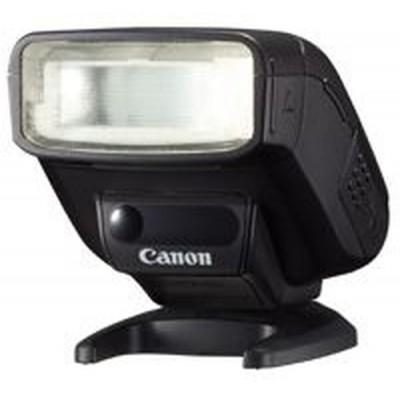 Canon Speedlite 270EX II Negro - Imagen 1