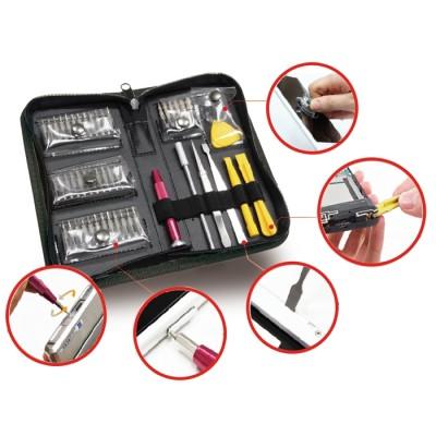Kit de reparacion de dispositivos electronicos universal phoenix phtoolphone telefonos  - smartphone - tablet -  - portatiles -