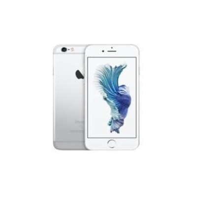 Telefono movil smartphone reware apple iphone 6s 64gb silver - 4.7pulgadas - reacondicionado - refurbish - grado a+ - Imagen 1