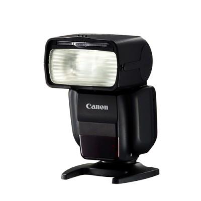 Canon Speedlite 430EX III-RT Flash compacto Negro - Imagen 1