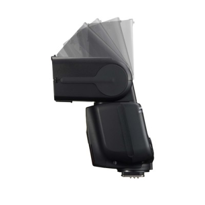 Canon Speedlite 430EX III-RT Flash compacto Negro - Imagen 2