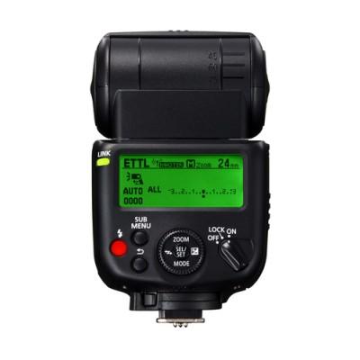 Canon Speedlite 430EX III-RT Flash compacto Negro - Imagen 3